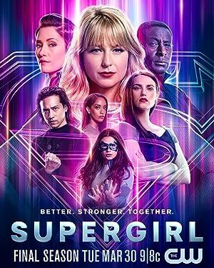 Supergirl - Sixth Season