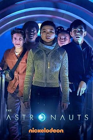 The Astronauts - First Season