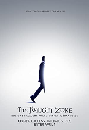 The Twilight Zone - First Season