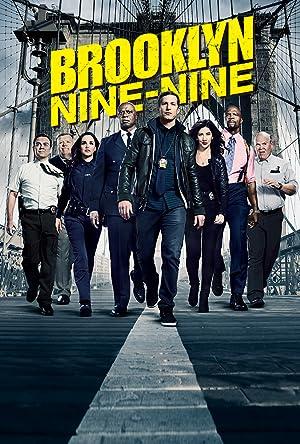 Brooklyn Nine-Nine - Third Season