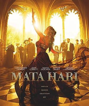 Mata Hari - First Season