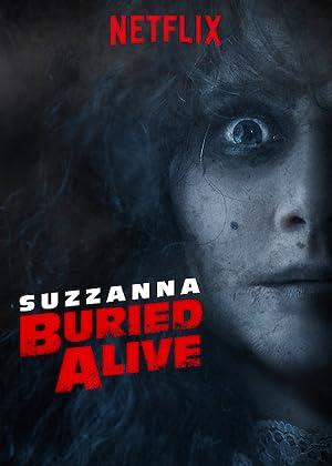 Suzzanna: Buried Alive