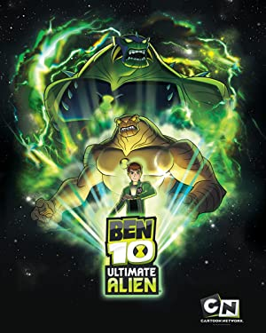 Ben 10: Ultimate Alien - First Season