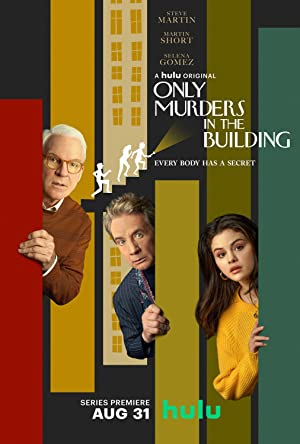 Only Murders in the Building - First Season