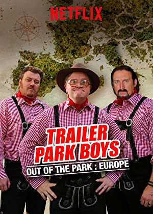 Trailer Park Boys: Out of the Park - First Season