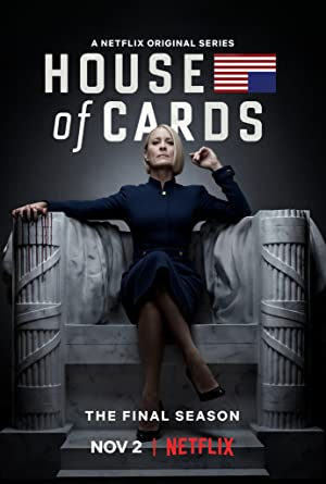 House of Cards - Sixth Season