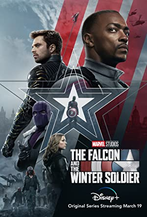 The Falcon and the Winter Soldier - First Season