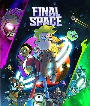 Final Space - Third Season
