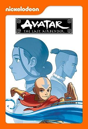 Avatar: The Last Airbender - Third Season