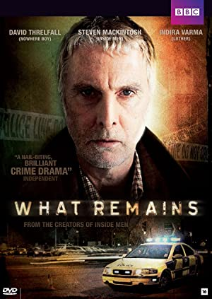 What Remains - First Season