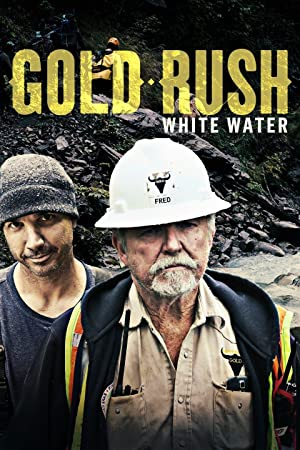 Gold Rush: White Water - Fourth Season