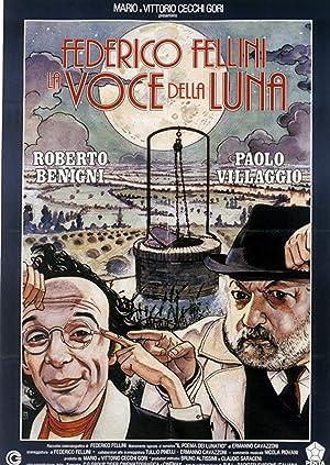 The Voice of the Moon (La Voce della Luna)