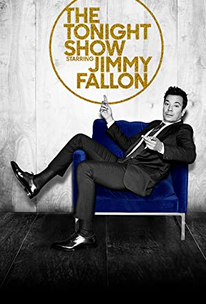 The Tonight Show Starring Jimmy Fallon - Ninth Season