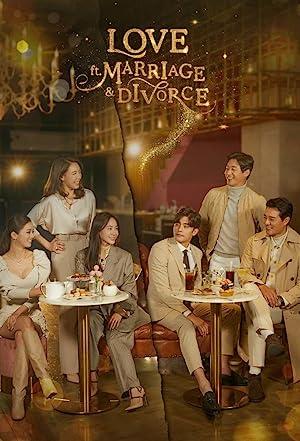 Love ft. Marriage and Divorce (Marriage Lyrics and Divorce Music / Gyeolhonjaksa Yihonjak / 결혼작사 이혼작곡)