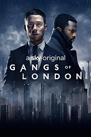 Gangs of London - First Season