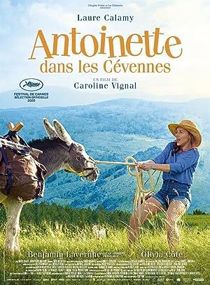 My Donkey, My Lover & I (Antoinette dans les Cévennes)