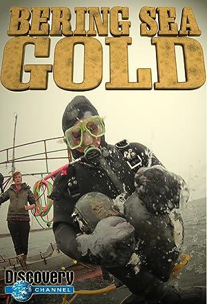 Bering Sea Gold - Twelfth Season