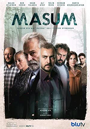 Innocent (Masum) - First Season