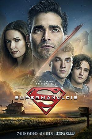 Superman and Lois - First Season