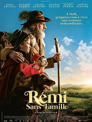 Remi Nobody's Boy [Rémi sans famille]