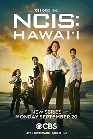 NCIS: Hawai'i - First Season
