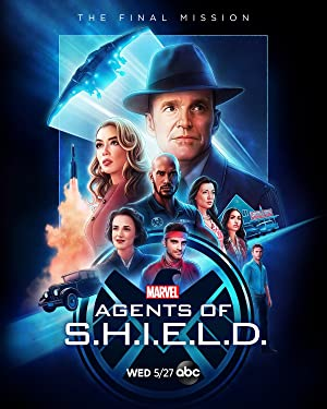 Marvel's Agents of S.H.I.E.L.D. - Seventh Season