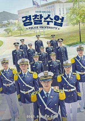 Police University (Police Class / Gyeongchalsooeob / 경찰수업)