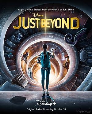 Just Beyond - First Season