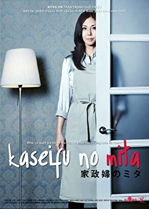 Kaseifu no Mita (I'm Mita, Your Housekeeper)
