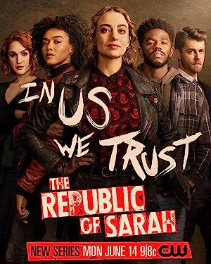 The Republic of Sarah - First Season