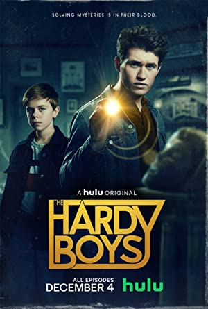 The Hardy Boys - First Season
