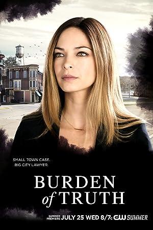 Burden of Truth - Fourth Season