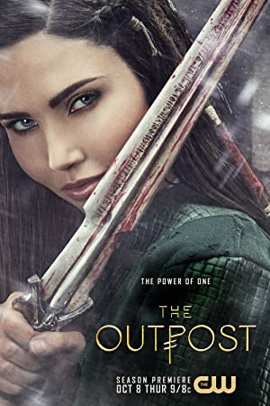 The Outpost - Fourth Season