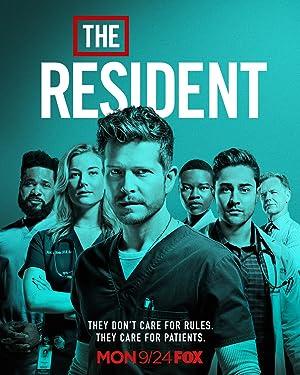 The Resident Fourth Season