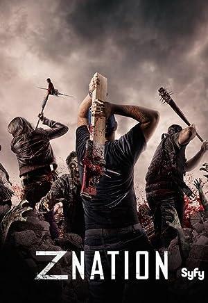 Z Nation - Fifth Season