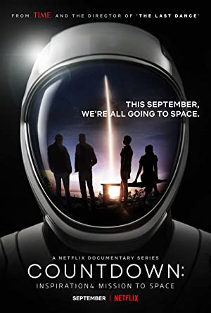 Countdown: Inspiration4 Mission to Space - First Season