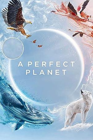 A Perfect Planet - First Season