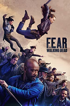 Fear the Walking Dead - Sixth Season