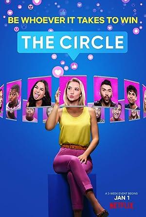 The Circle (US) - Second Season