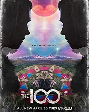 The 100 (The Hundred) - Sixth Season