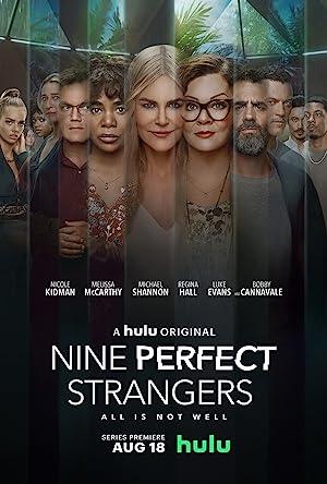 Nine Perfect Strangers - First Season