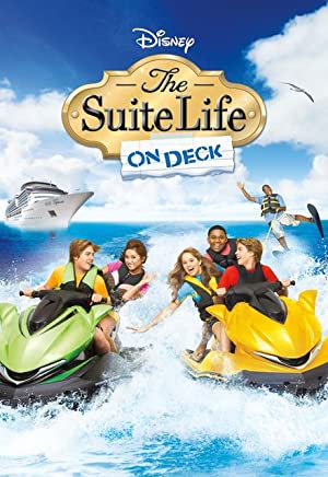 The Suite Life on Deck - First Season