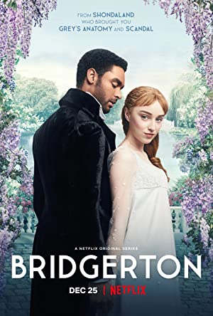 Bridgerton - First Season