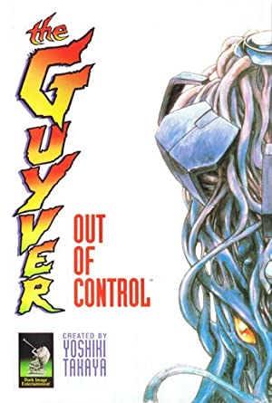 Guyver: Out of Control