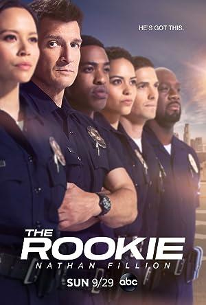 The Rookie - Fourth Season