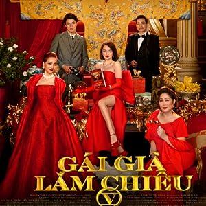 Camellia Sisters 5 - Living Like Royalty