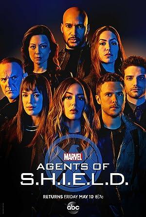 Marvel's Agents of S.H.I.E.L.D. - Sixth Season