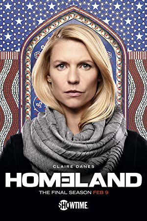Homeland - Third Season