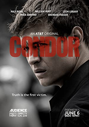 Condor - Second Season