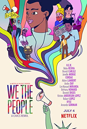 We the People - First Season